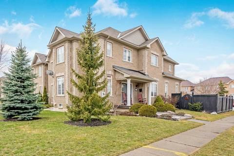 Townhouse for sale at 10 La Roche Ave Halton Hills Ontario - MLS: W4731068