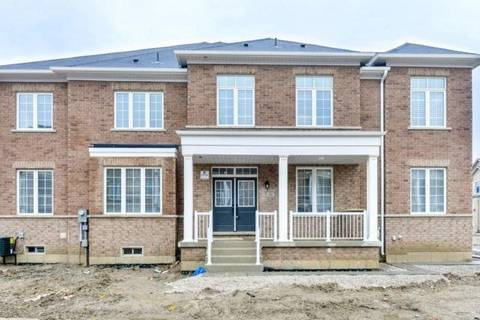 Townhouse for rent at 10 Labrish Rd Brampton Ontario - MLS: W4668101