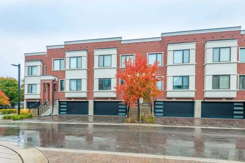 Townhouse for sale at 10 Lafferty Ln Richmond Hill Ontario - MLS: N4953978