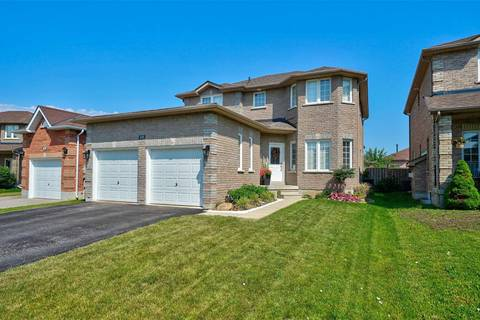 House for sale at 10 Lamont Cres Barrie Ontario - MLS: S4508554