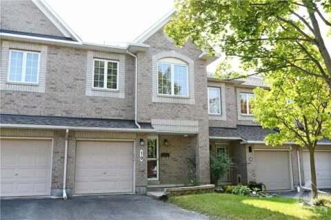 House for sale at 10 Landover Cres Kanata Ontario - MLS: 1212238