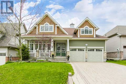 House for sale at 10 Landscape Dr Oro-medonte Ontario - MLS: 189114