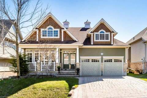 House for sale at 10 Landscape Dr Oro-medonte Ontario - MLS: 257346