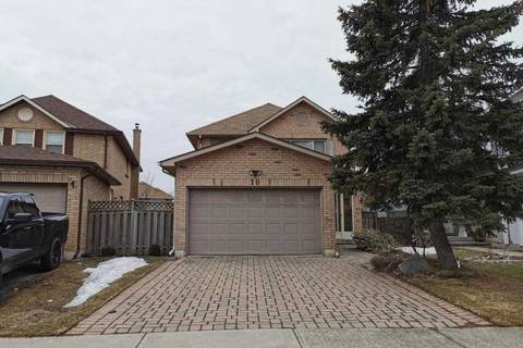 House for sale at 10 Lanercost Wy Brampton Ontario - MLS: W4717520