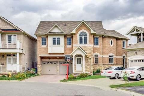 House for sale at 10 Lantern Ct Toronto Ontario - MLS: E4896795