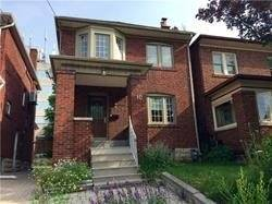 House for rent at 10 Larkin Ave Toronto Ontario - MLS: W4482835