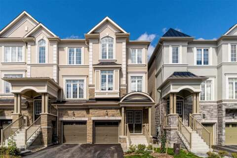 Townhouse for sale at 10 Lasalle Ln Richmond Hill Ontario - MLS: N4924175