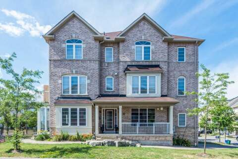 Townhouse for sale at 10 Lawrencetown St Ajax Ontario - MLS: E4830720