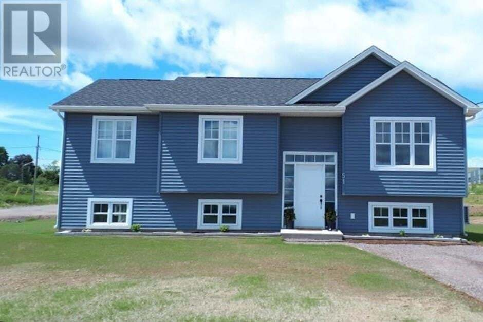 House for sale at 10 Leandre  Memramcook New Brunswick - MLS: M129458