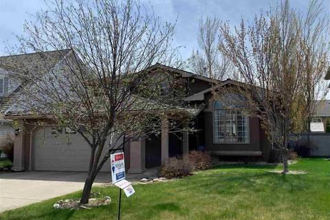 House for sale at 10 Leonard Dr St. Albert Alberta - MLS: E4143452
