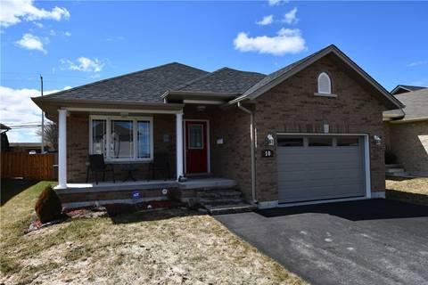 House for sale at 10 Liam St Kawartha Lakes Ontario - MLS: X4359020