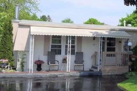 House for sale at 10 Linden Ln Innisfil Ontario - MLS: N4714715