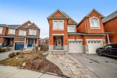 Townhouse for sale at 10 London Pride Dr Richmond Hill Ontario - MLS: N4726934
