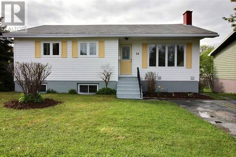 House for sale at 10 London Rd St John's Newfoundland - MLS: 1198861