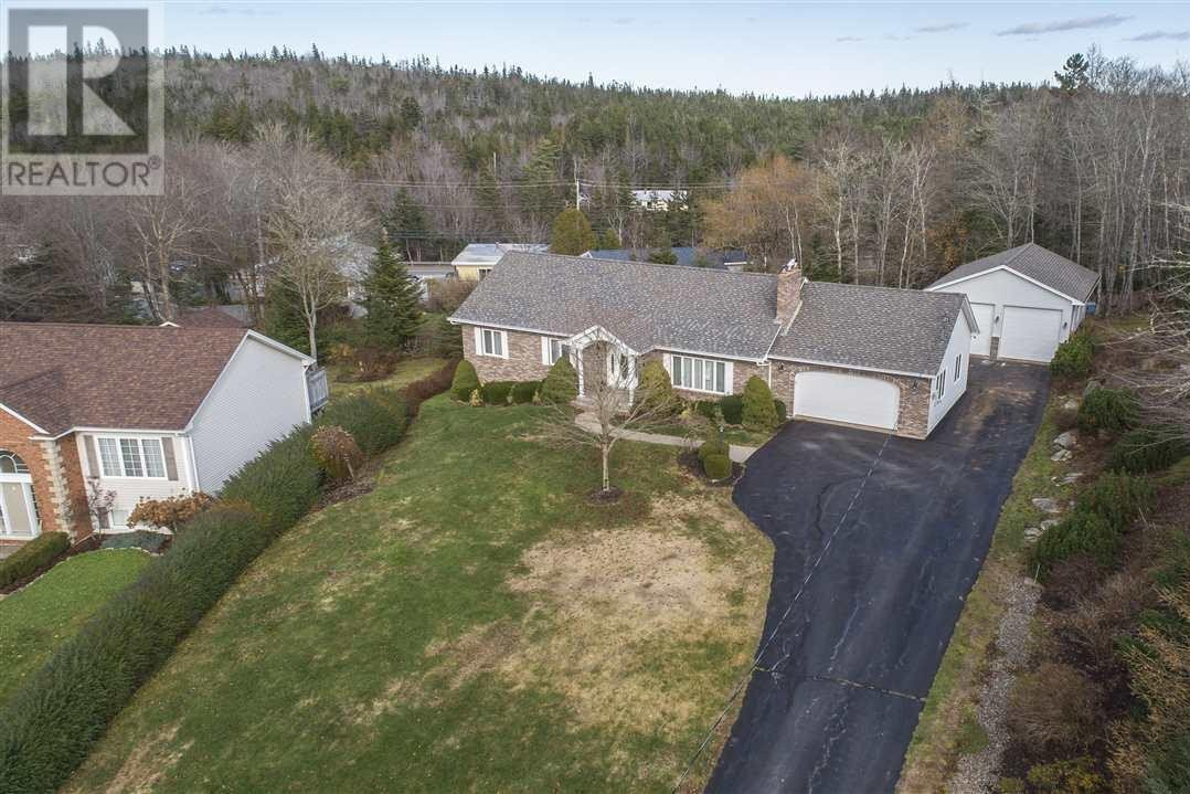 House for sale at 10 Longard Dr Timberlea Nova Scotia - MLS: 202023728