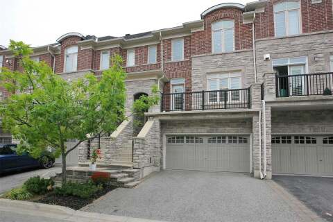 Townhouse for sale at 10 Longridge Wy Markham Ontario - MLS: N4961260