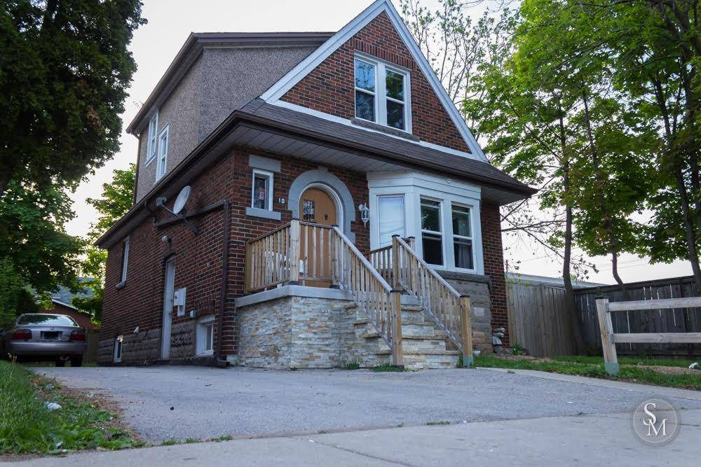 House for sale at 10 Longwood Rd S Hamilton Ontario - MLS: H4063936