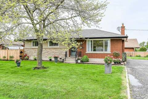House for sale at 10 Lorne Ave Grimsby Ontario - MLS: X4774949