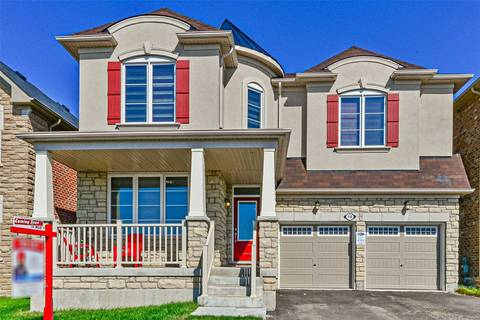 House for sale at 10 Lost Holllow Rd Caledon Ontario - MLS: W4519914