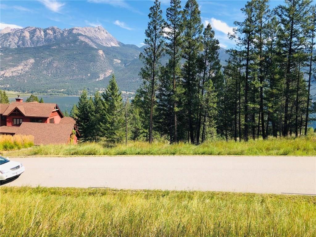 Residential property for sale at 0 Bella Vista Estates  Unit 10 Fairmont/columbia Lake British Columbia - MLS: 2440035