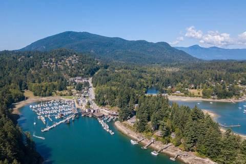 Home for sale at 0 Foxglove Ln Unit 10 Bowen Island British Columbia - MLS: R2398171