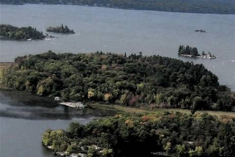 Residential property for sale at Lot 10 Grand Trunk Island  Callander Ontario - MLS: X4081702