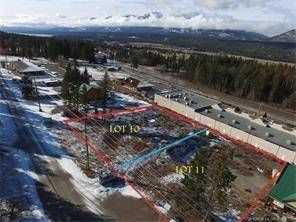 Home for sale at Lot 10 Hot Springs Rd  Unit 10 Fairmont/columbia Lake British Columbia - MLS: 2422039
