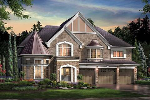 House for sale at 0 New Forest Terr Brampton Ontario - MLS: W4432863