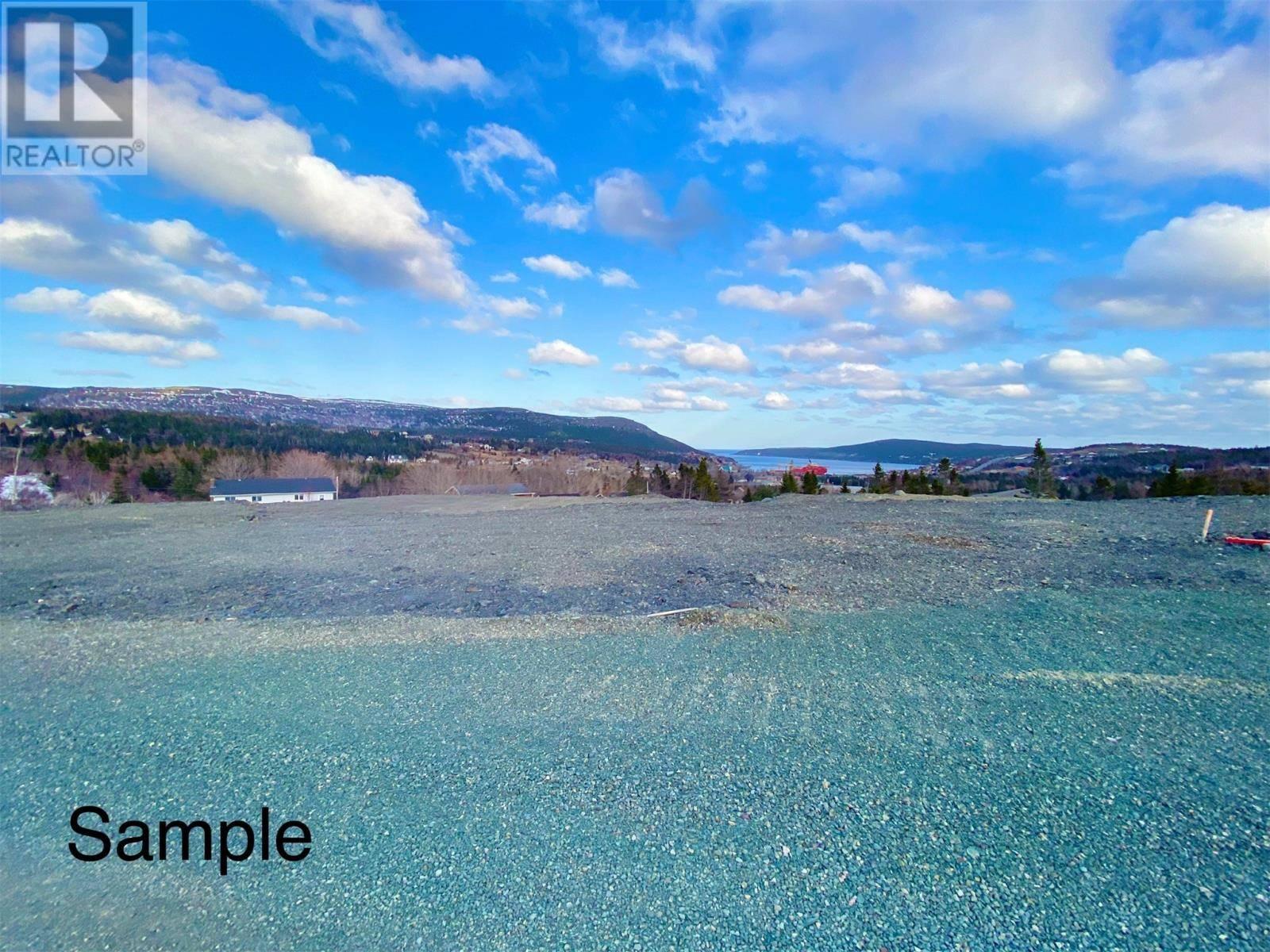 Residential property for sale at Lot 10 Scott Dr Unit 10 Bay Bulls Newfoundland - MLS: 1213025