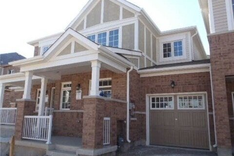 Townhouse for rent at 10 Lothbury Dr Brampton Ontario - MLS: W5071804