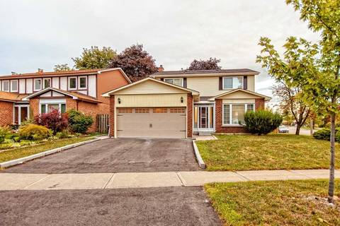 House for rent at 10 Lovel Bsmt Ave Toronto Ontario - MLS: E4675684
