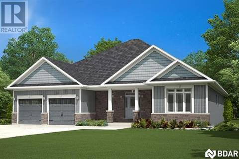 House for sale at 0 Glenn Howard Ct Unit 10 Tiny Ontario - MLS: 30721820