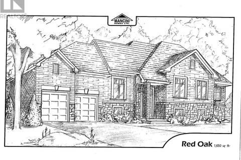 House for sale at 0 Mccrae Cres Kawartha Lakes Ontario - MLS: X4651861