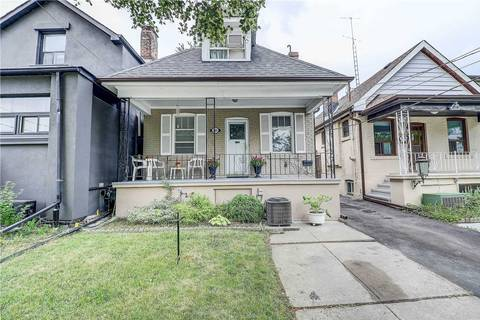 House for sale at 10 Lydon Ave Toronto Ontario - MLS: W4534202