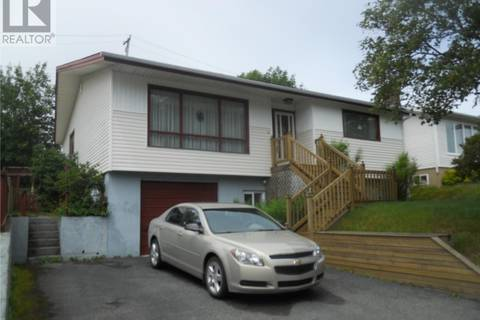 House for sale at 10 Macpherson Ave St. John's Newfoundland - MLS: 1197433