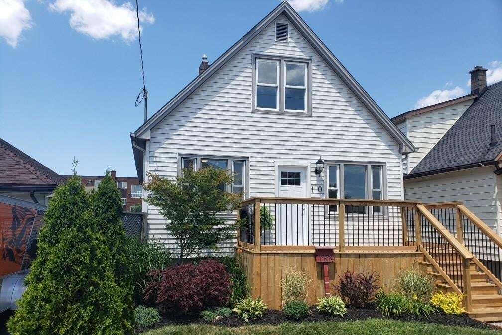 House for sale at 10 Maitland St Thorold Ontario - MLS: 30817960