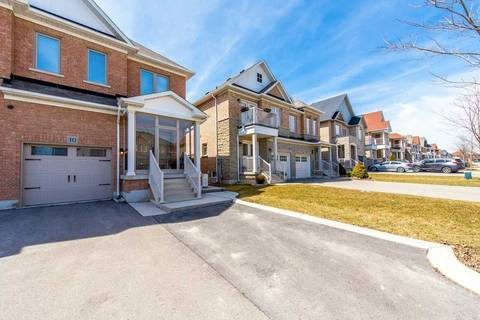 Townhouse for sale at 10 Manordale Cres Vaughan Ontario - MLS: N4424307