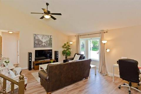 Townhouse for sale at 10 Maplewood Green Strathmore Alberta - MLS: C4284903