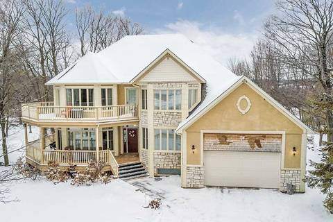 House for sale at 10 Maplewood Pkwy Oro-medonte Ontario - MLS: S4672566