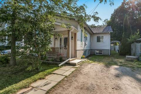 House for sale at 10 Marina Dr Scugog Ontario - MLS: E4735276