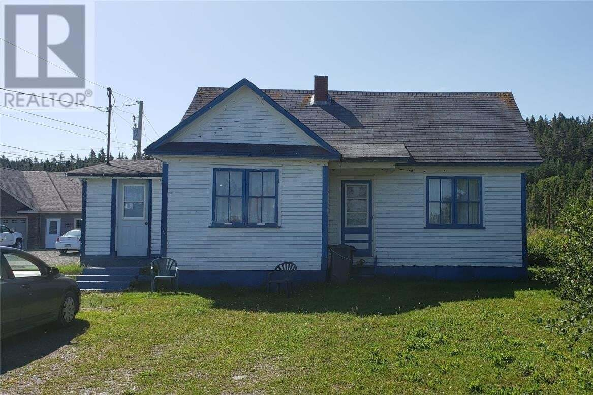 House for sale at 10 Marine Dr Marystown Newfoundland - MLS: 1211648