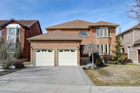 House for sale at 10 Marksbury Ct Aurora Ontario - MLS: N4727820
