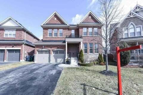 House for sale at 10 Mccandless Ct Caledon Ontario - MLS: W4765893