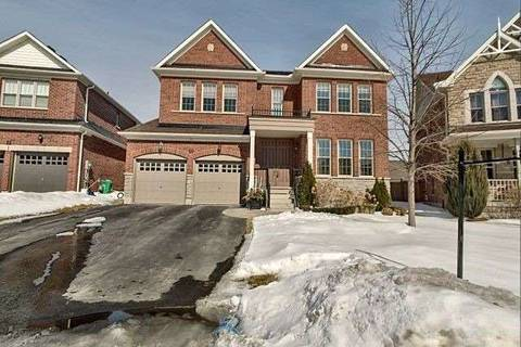 House for sale at 10 Mccandless Ct Caledon Ontario - MLS: W4386860