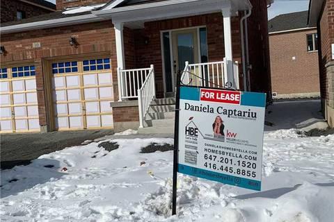 House for rent at 10 Mccaskell St Brock Ontario - MLS: N4693802