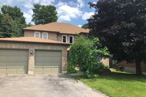 House for rent at 10 Mcclenny Dr Aurora Ontario - MLS: N4614426