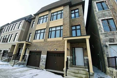 Townhouse for rent at 10 Mcgurran Ln Richmond Hill Ontario - MLS: N4648428