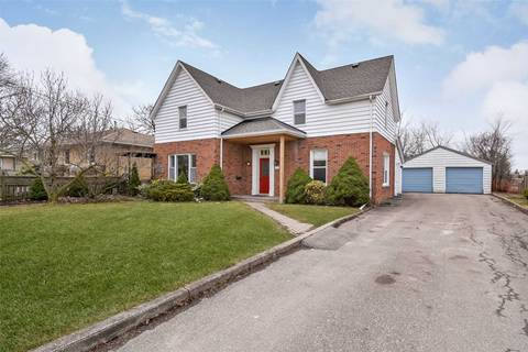 House for sale at 10 Mcintyre Cres Halton Hills Ontario - MLS: W4732072