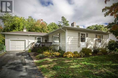 House for sale at 10 Mckenzie Dr Middleton Nova Scotia - MLS: 201824340