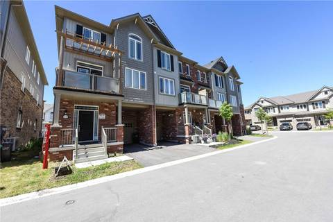 Townhouse for sale at 10 Melbrit Ln Caledon Ontario - MLS: W4501438
